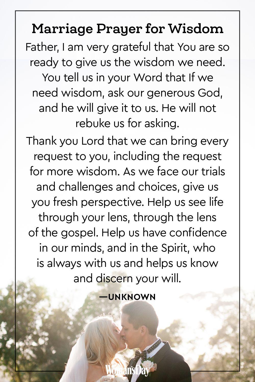 Wedding Quotes Prayers - Wallpaper Image Photo