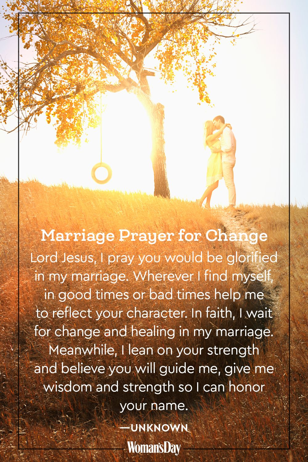 21 Marriage Prayers — Marriage Blessing Prayer