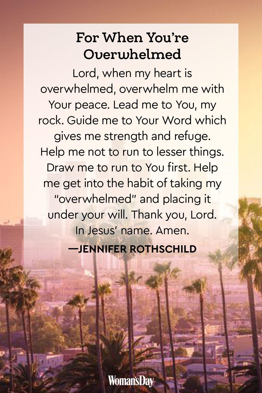 29 Night Prayers — Good Night Prayers For a Peaceful Mind