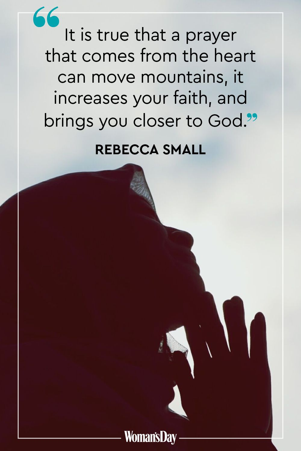 3 Prayer Quotes — Quotes About Prayer