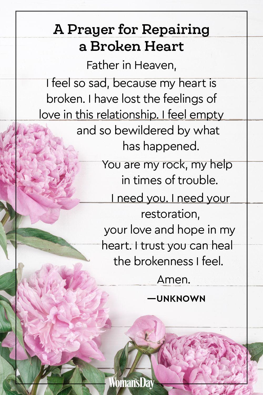 Prayer For Someone You Love