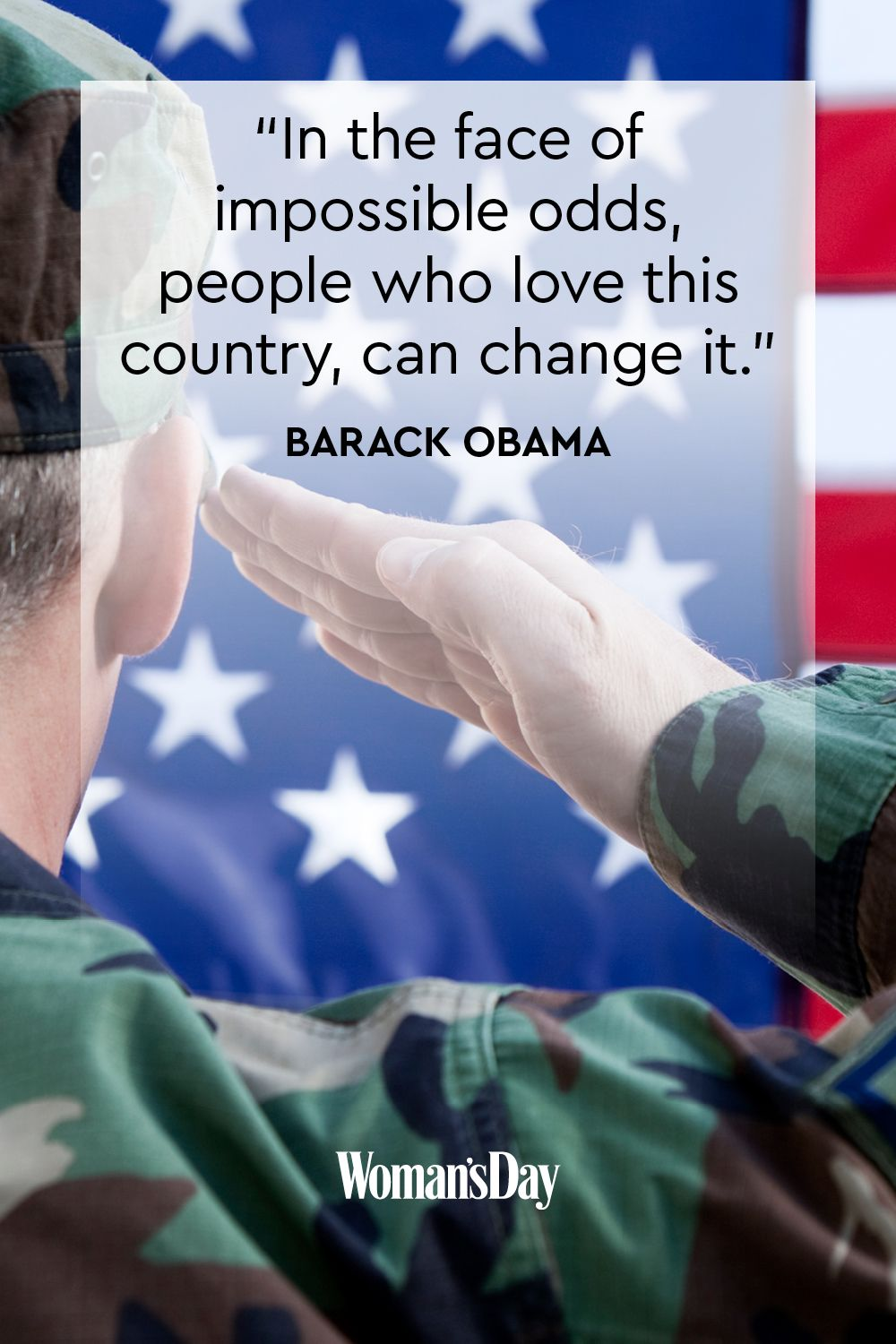 19 Veterans Day Quotes — Thank You Veterans