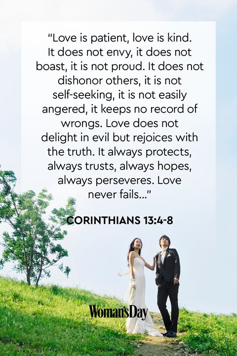 10 Wedding Bible Verses That Celebrate Love, Faith, & Hope