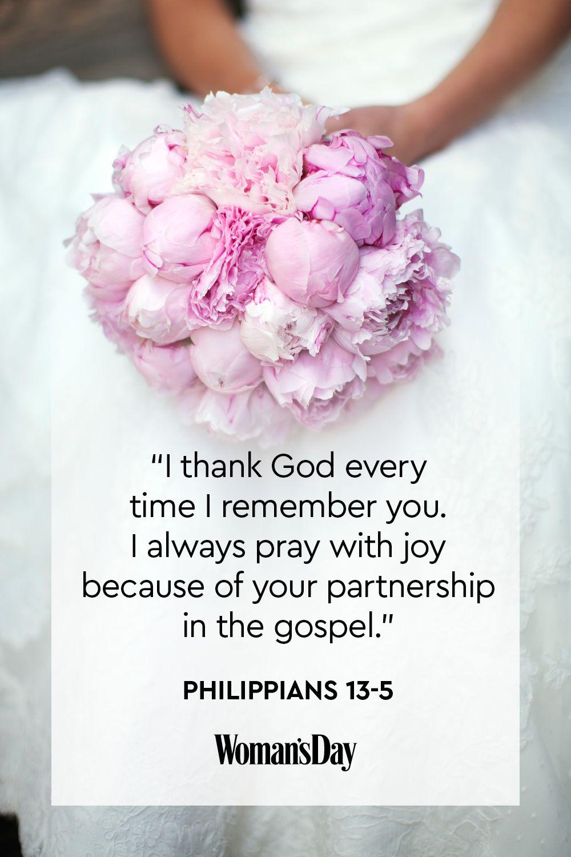 15 Wedding Bible Verses That Celebrate Love Faith Hope