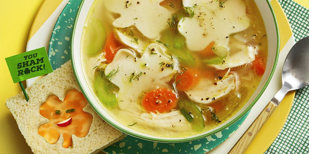 Recipes — Soups & Stews cover image
