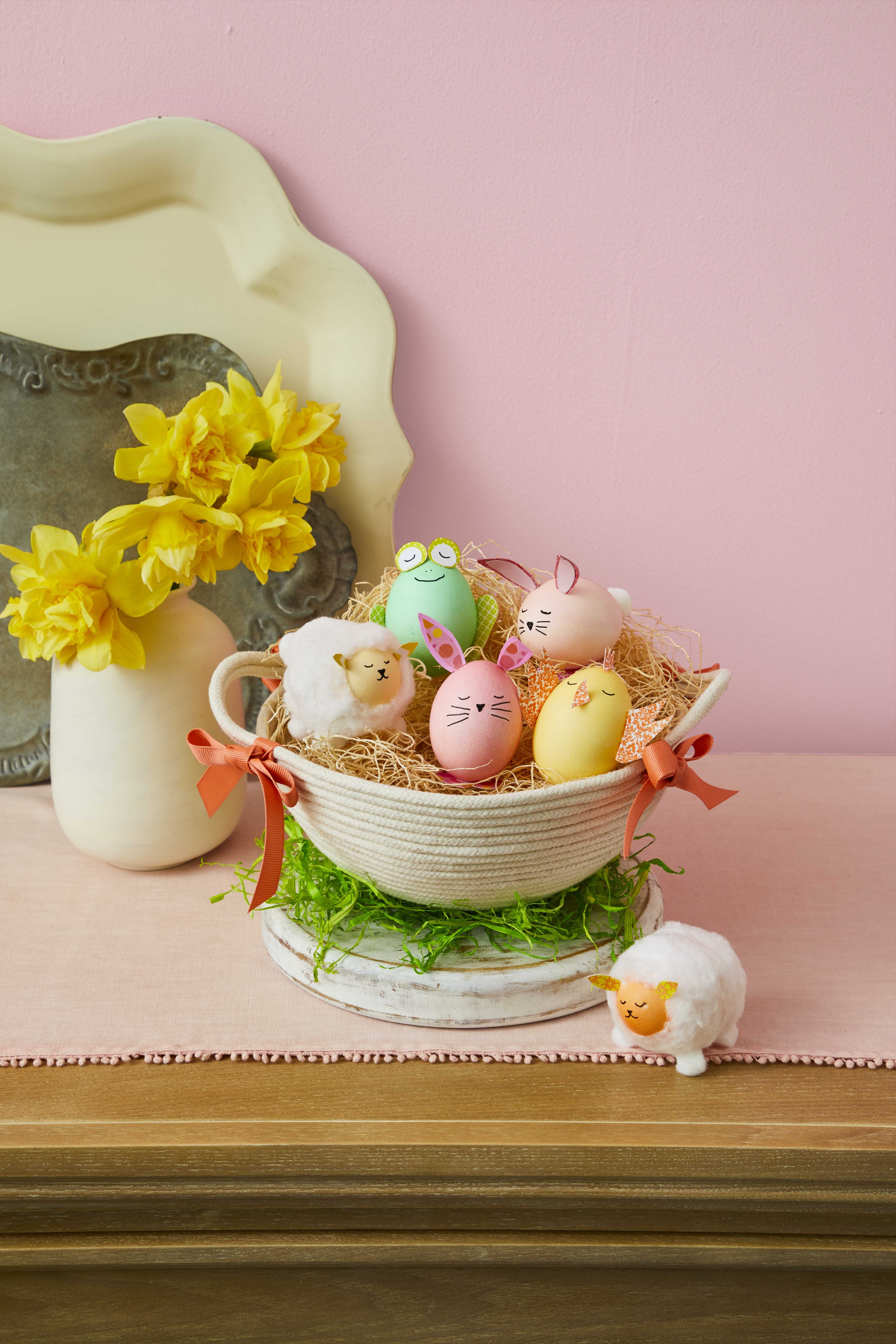 15 Easter Basket Ideas For Kids Best Easter Baskets