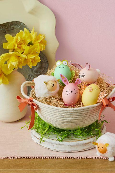 15 Easter Basket Ideas For Kids Best Easter Baskets