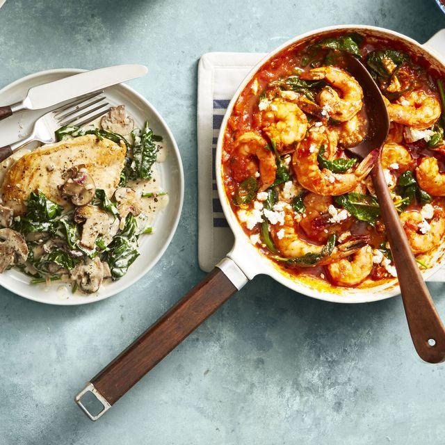 tomato feta shrimp pick up from redbook sept 2018 rbk090118ingredients004