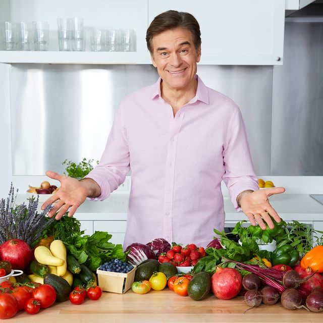 How To Eat To Lose Weight Dr Oz Diet Tips
