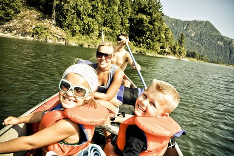 How to Make the Most of Your Next Family Adventure
