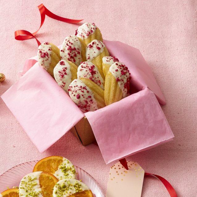 45 Homemade Christmas Food Gifts Diy Edible Holiday Gifts
