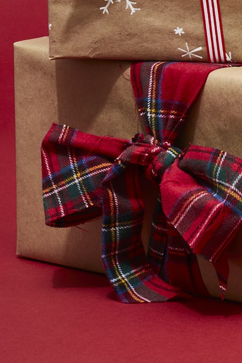 gift wrapping ideas cloth
