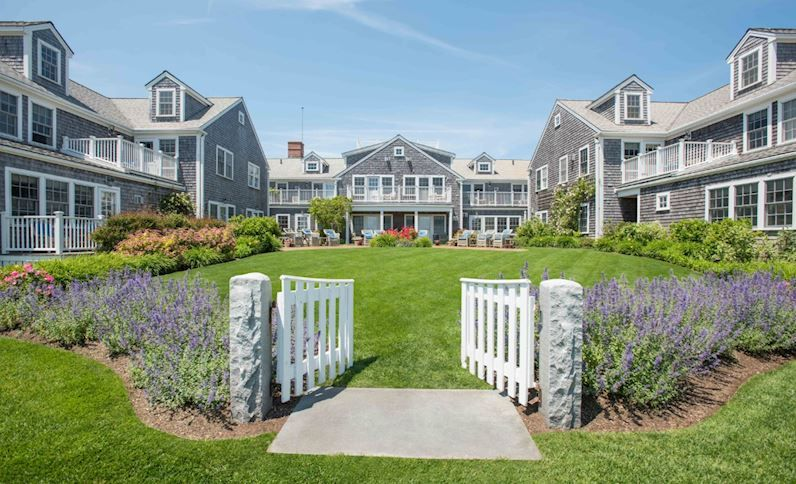 Why This Hotel in Nantucket is the Ultimate Couples' Retreat Destination