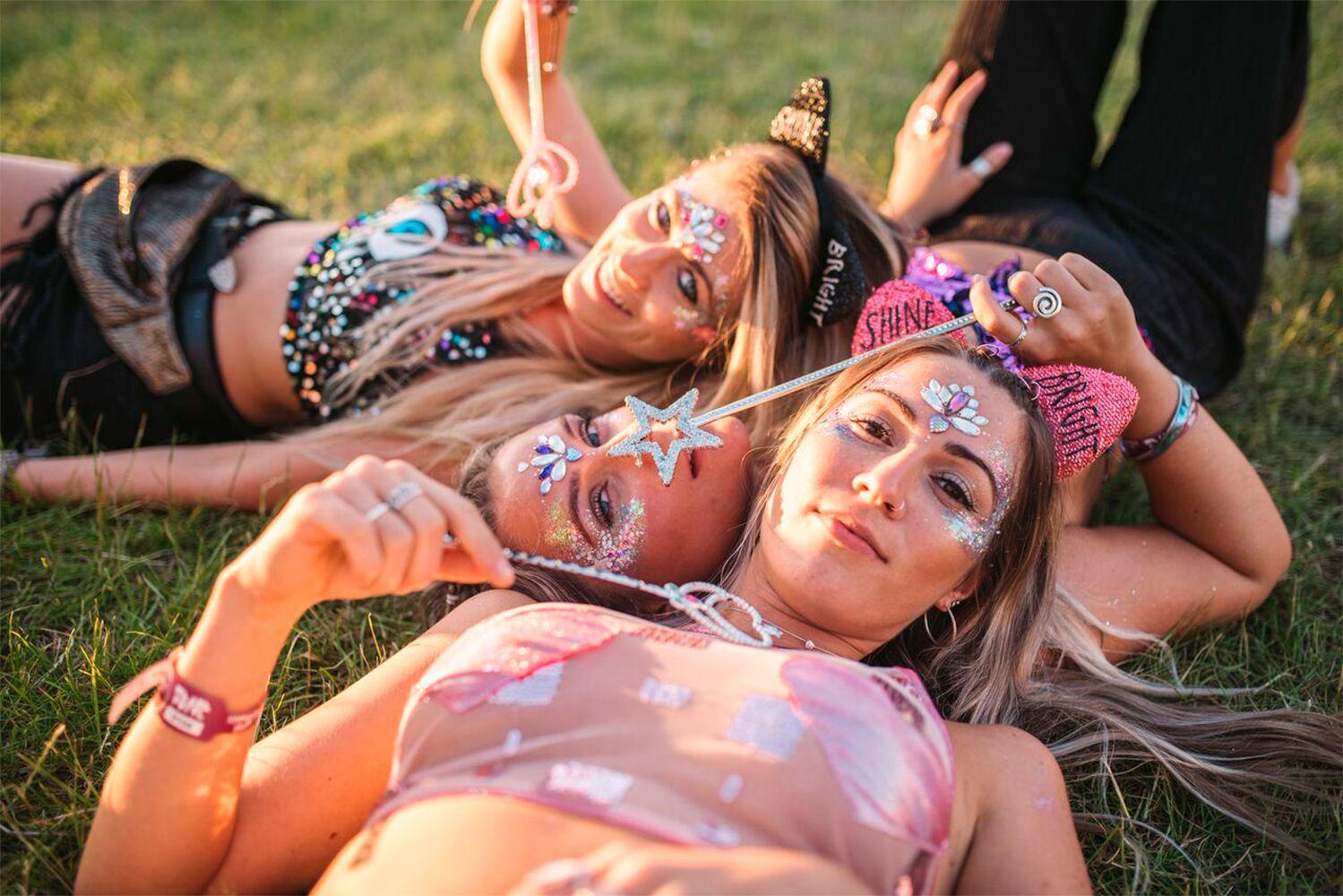 festival, We Are FESTVL