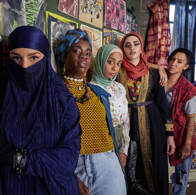 We Are Lady Parts boss Nida Manzoor opens up about new sitcom