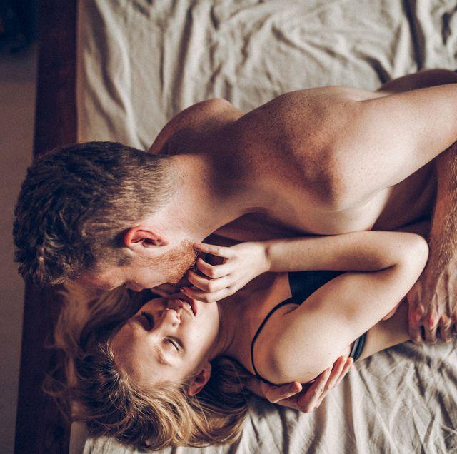性 生活實戰教學 8個狂野體位大公開