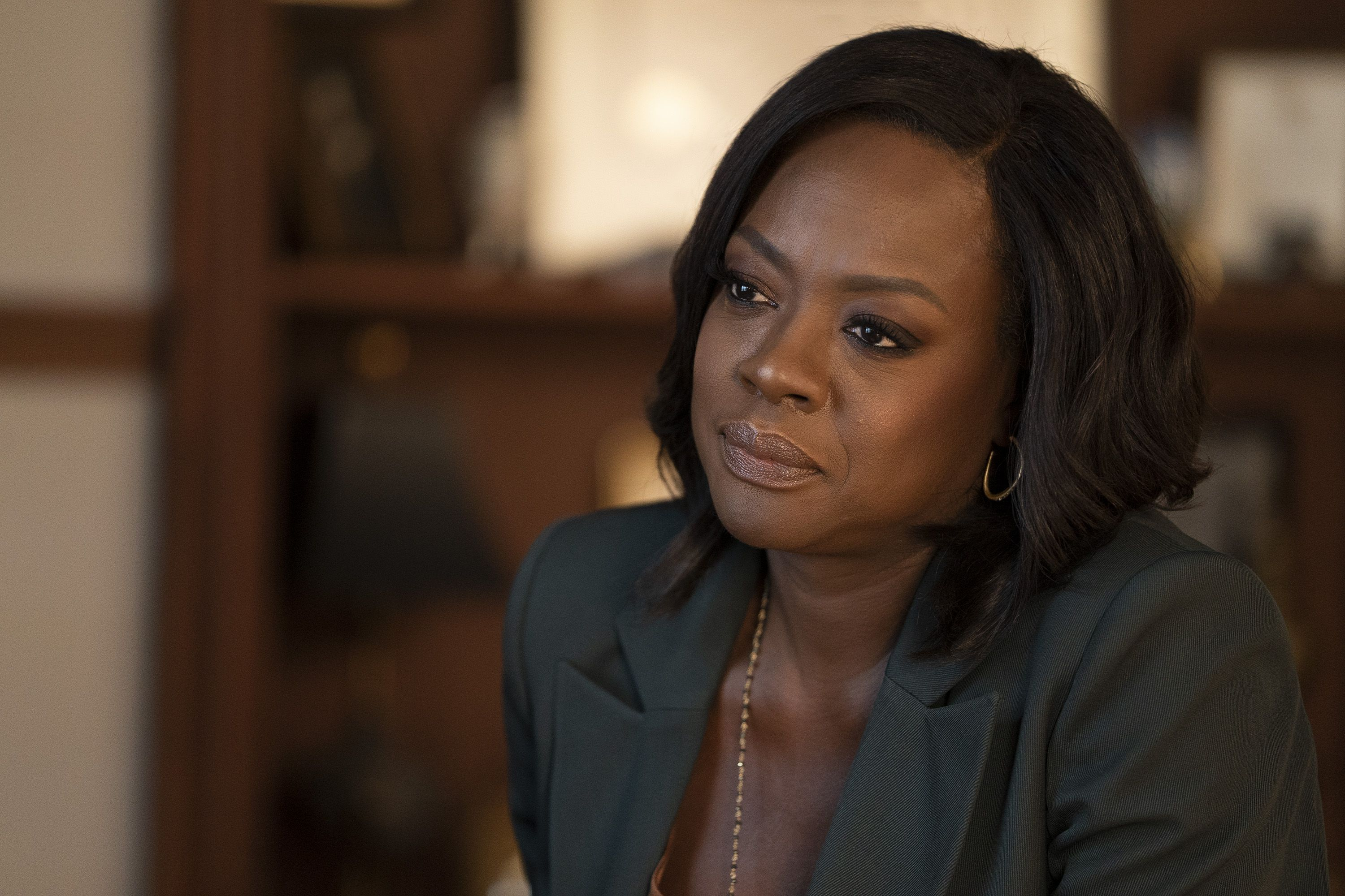 With 'How to Get Away With Murder,' Viola Davis Redefined Her Career