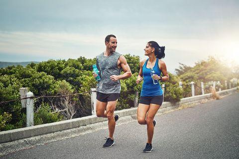 Running, Jogging, Outdoor recreation, Long-distance running, Recreation, Athlete, Atmospheric phenomenon, Marathon, Half marathon, Ultramarathon,