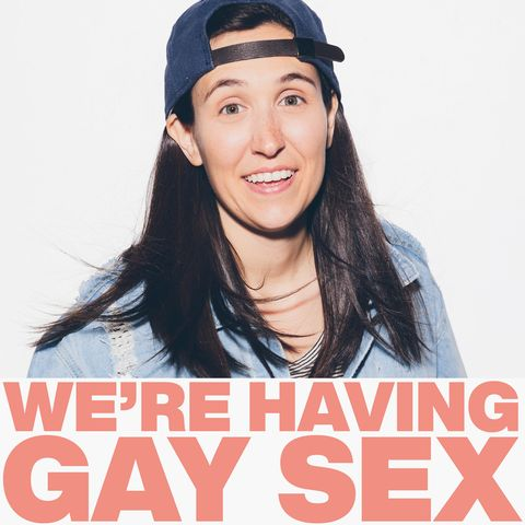 were having gay sex podcast