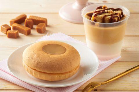 全聯,甜點,全聯福利中心,牛奶糖,牛奶糖甜點,森永牛奶糖