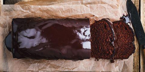 recepten met chocolade