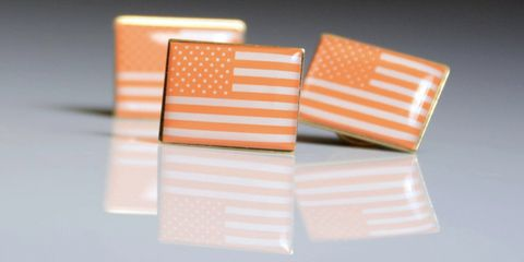 Orange, Material property, Rectangle, Peach, Party favor, Square,