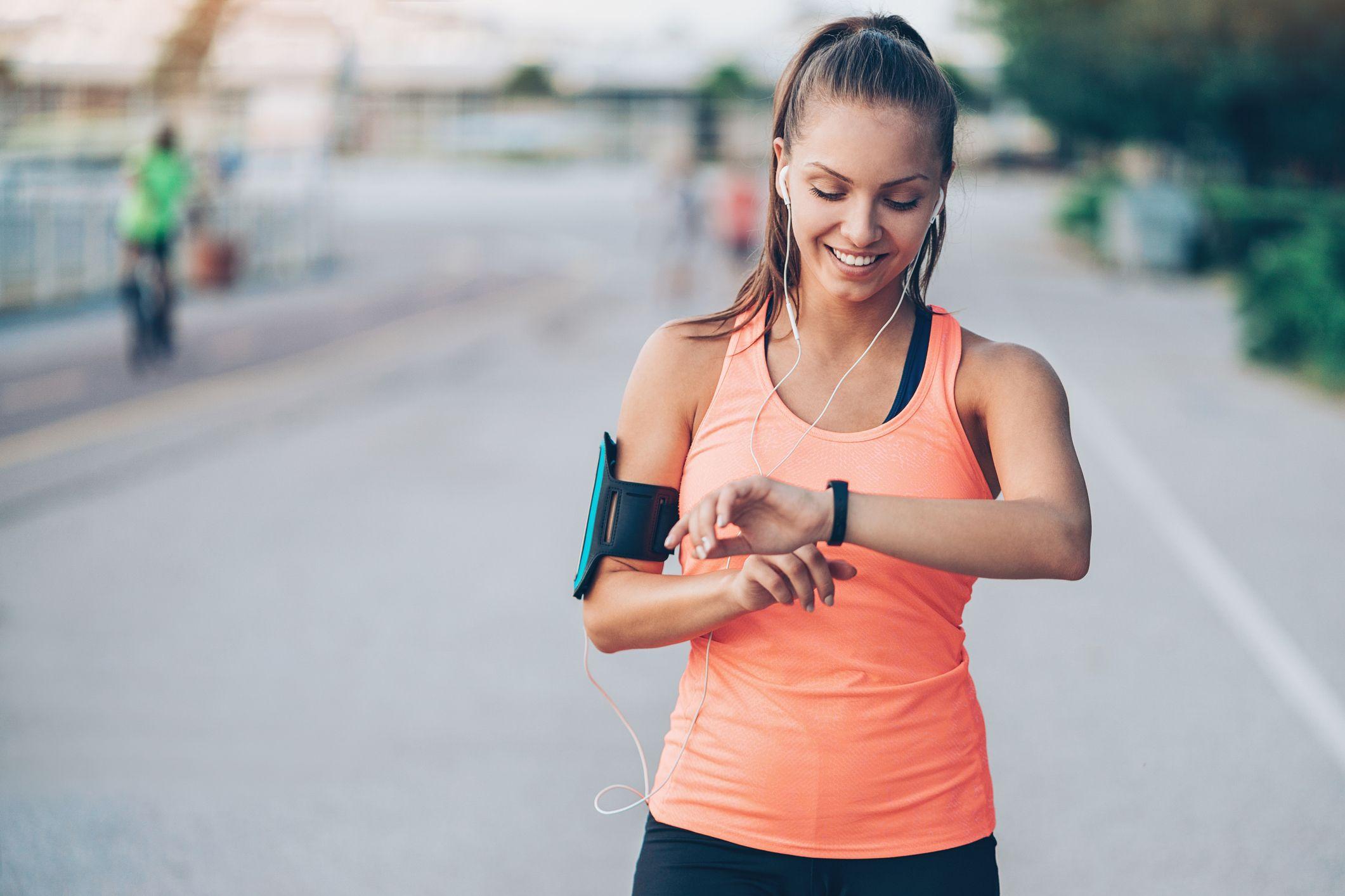 come perdere peso correre o camminare