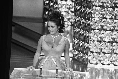 elizabeth taylor burton diamond necklace