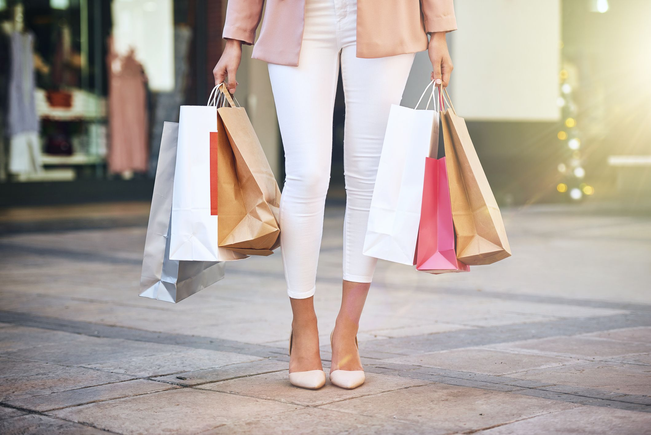 Can You Wear White After Labor Day? Here's the Truth, According to Style Experts