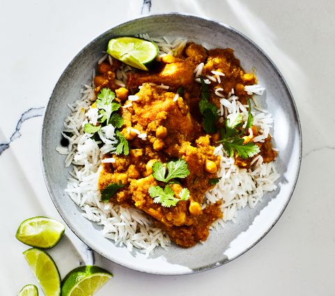 Dish, Food, Cuisine, Ingredient, Produce, Recipe, Staple food, Basmati, Indian cuisine, White rice,