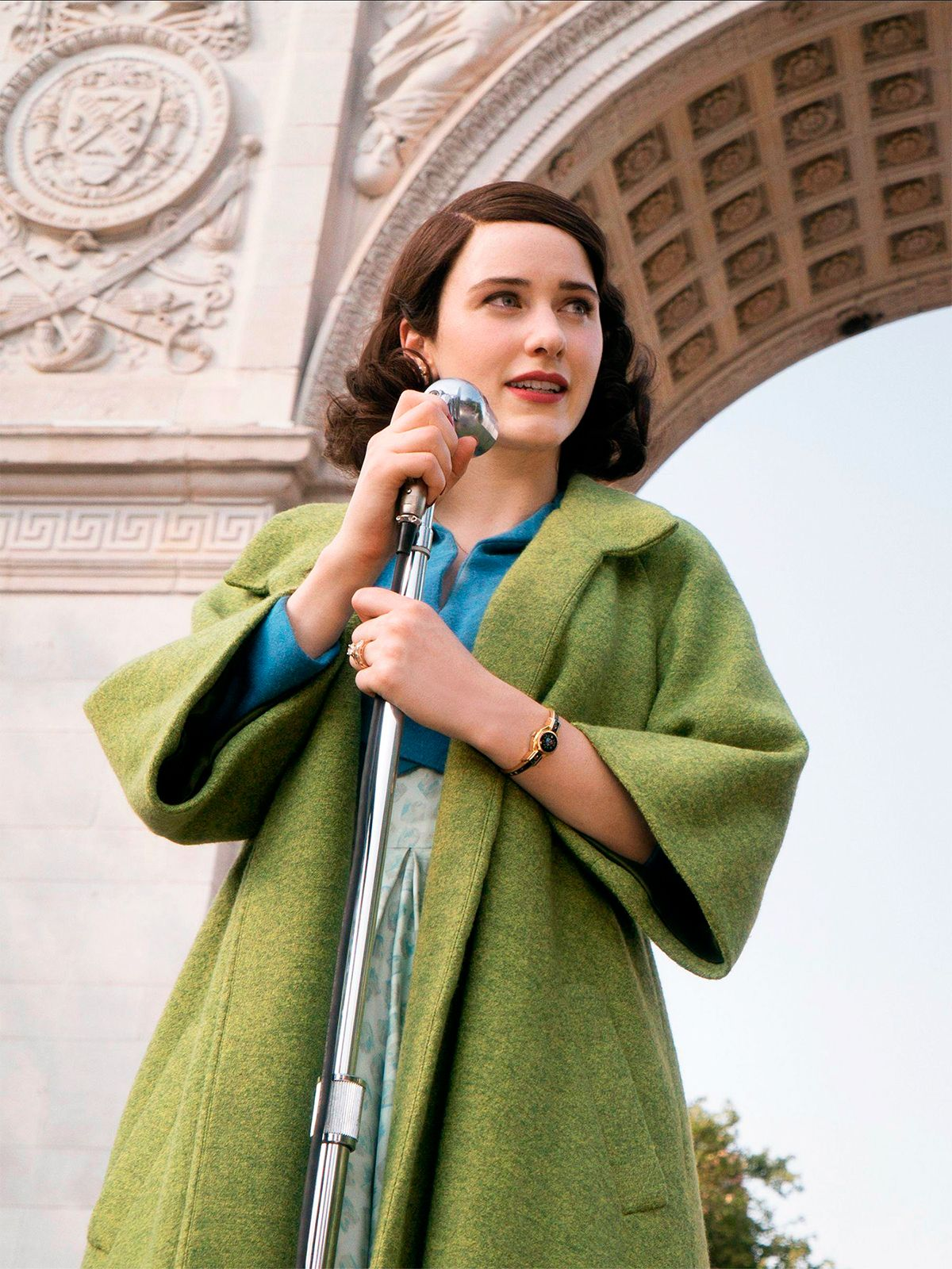What You Need To Know About 'Marvelous Mrs. Maisel' Season 3