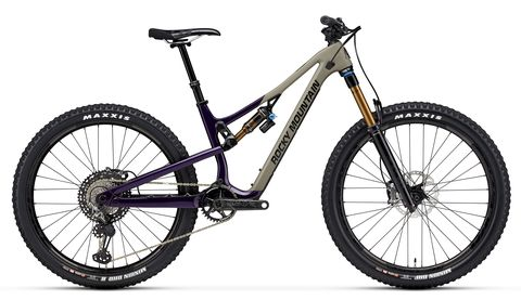 instinct carbon 27point5