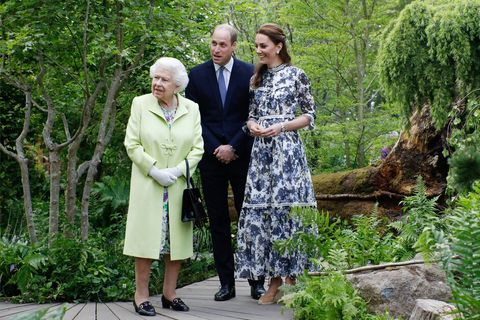 Chelsea Flower Show 2020.Chelsea Flower Show 2020 Dates Tickets And Show Garden