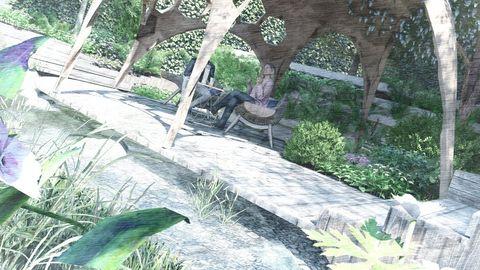 Austin Home And Garden Show 2020.Joe Perkins On The Facebook Garden Growing The Future At