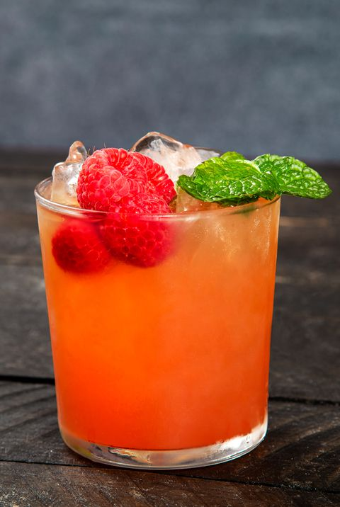 Drink, Bay breeze, Non-alcoholic beverage, Rum swizzle, Cocktail garnish, Juice, Cocktail, Mai tai, Alcoholic beverage, Food,