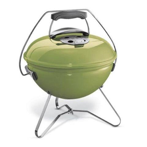 weber houtskoolbarbecue