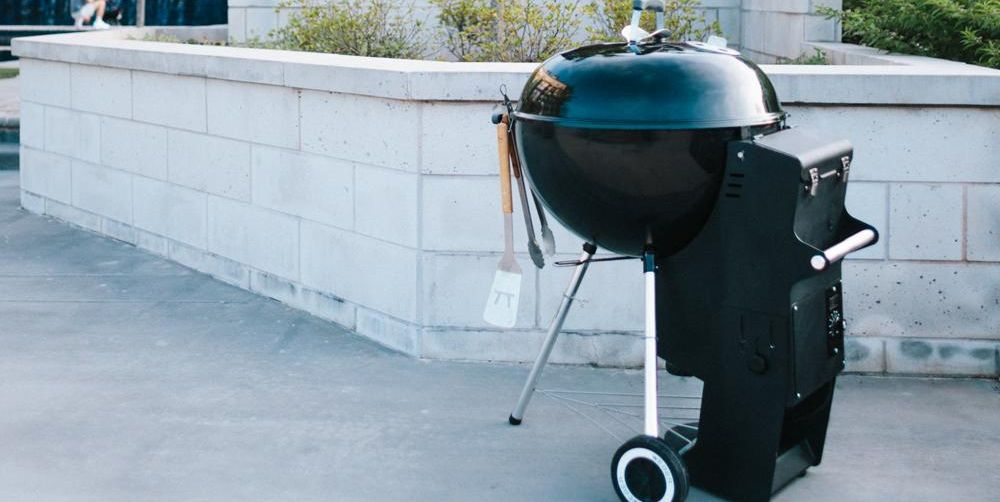 10 Products You Need To Hack Your Weber Kettle Charcoal Grill