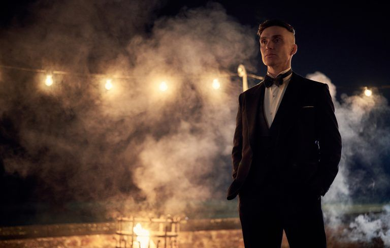 """'Peaky Blinders' S5 Music Gives Tommy Shelby's Mind A """"Feminine"""" Voice"""