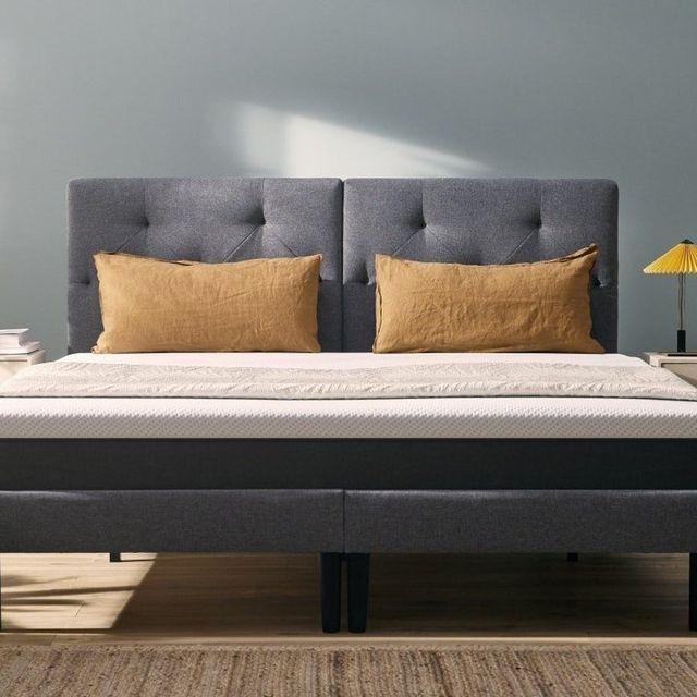 emma mattress bed review