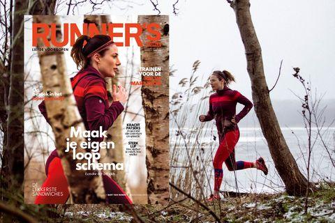 2019, maart, magazine, runner's world, runners world, runnersweb, runnersworld