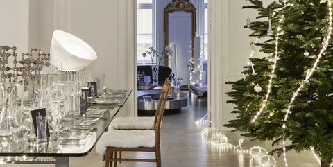 elle decoration december 2020 cover house in copenhagen