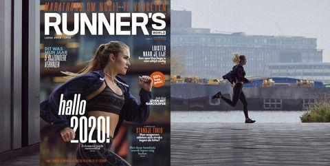 Runner's World januari 2020