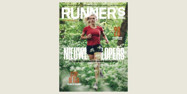 runner's world juni 2020