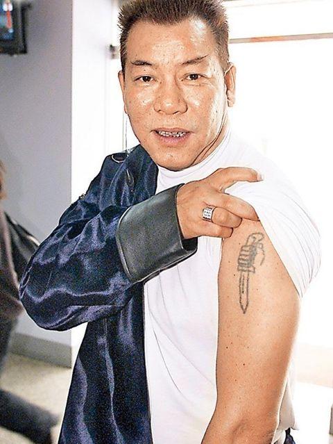 「香港影壇四大惡人」李兆基病逝!關於這個「古惑仔」的小故事,你或許沒聽過他的名字卻一定記得他的模樣