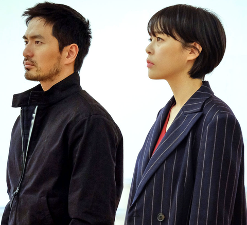 【追劇抓重點】《Voice 3》5大看點總整理!一場日本分屍殺人案,宣告姜權酒聽力受損、都康宇背叛?