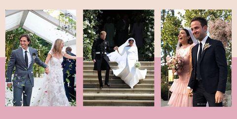 8d5c3897d78 Best celebrity wedding dresses
