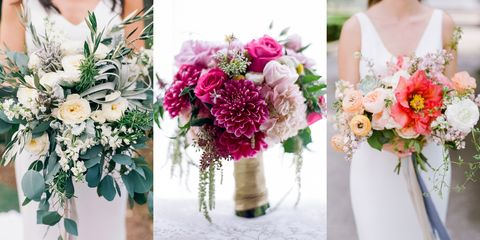 15 best wedding bouquets bridal bouquet ideas photos and inspiration image junglespirit Gallery