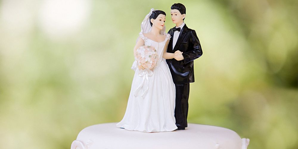The Average Age Of Marriage Right Now