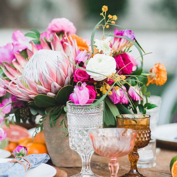 20 Best Wedding Flower Centerpiece Ideas Rustic And Modern Table Centerpieces