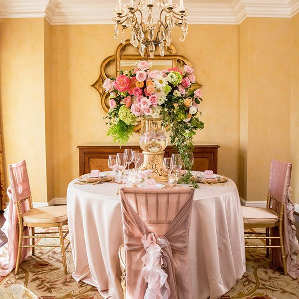 Flowers For Wedding Table Centerpieces: 20+ Best Wedding Flower Centerpiece Ideas
